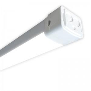 PC Plastic IP66 LED Tri-proof Light LED Food Fa...