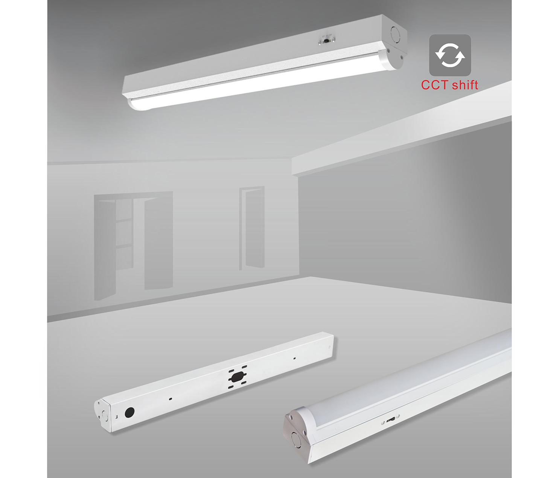 led batten light cct