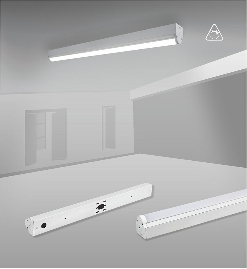 dimming led baten light